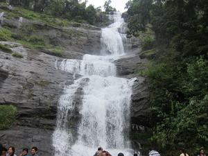 Kerala Day 1: Descending into Kochin