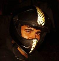 Faraz Ahmed Travel Blogger