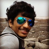 Rohit Parkar Travel Blogger