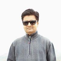 Hardik Kansara Travel Blogger