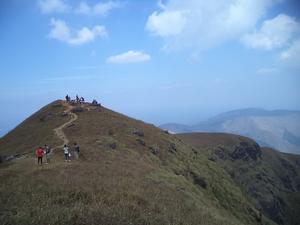 Tadiyandamol - A perfect  Getaway