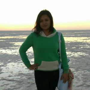 Anuja Das Travel Blogger