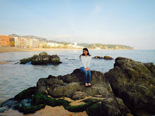 vishakha Talreja Travel Blogger