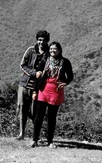 Seema Gambhir Travel Blogger