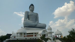 DAY TRIP TO BUDDHIST ANCIENT CITY(amaravathi) AND RISING CAPITAL OF AP.
