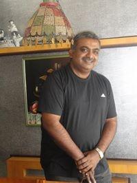 Krishnan Manu Travel Blogger