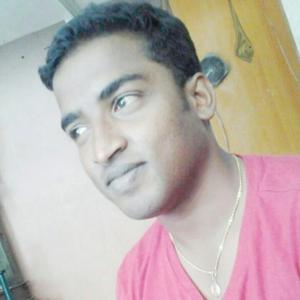 Srinivas Sri Travel Blogger