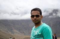 Melvin Davis Travel Blogger