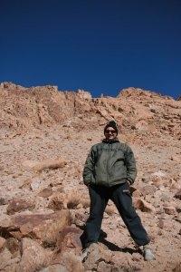 Sandeep Singh Sandhar Travel Blogger