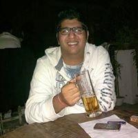 Ishank Sabharwal Travel Blogger