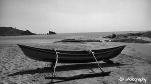 "Beach trek  ""Gokarna"""
