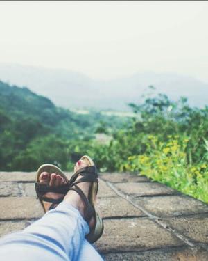 Rajmaachi - You scenic beauty!