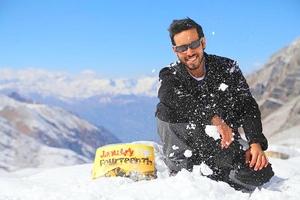 Raghav Khattar Travel Blogger