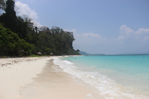 A love affair with Andaman