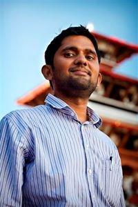 Saurabh Agarwala Travel Blogger