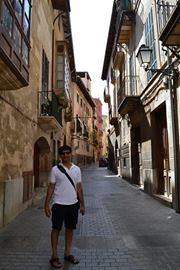 Shubham Singal Travel Blogger
