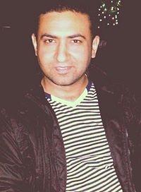 Rohit Trivedi Travel Blogger