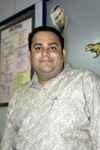 Puneet Kumar Travel Blogger