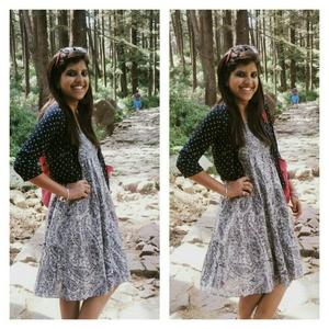 ritu bhardwaj  Travel Blogger