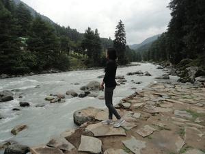 harsharao_21 Travel Blogger