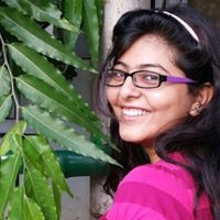 Supriya Dhakal Travel Blogger