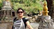 Jyoti Doval Travel Blogger