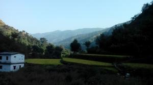 Chakrata – Most scenic place