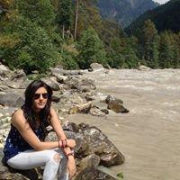 Kanika Tandon Travel Blogger