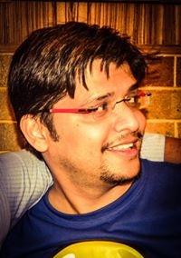 Shivendu Shekhar Travel Blogger