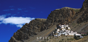 Highway to Heaven – Road trip to Spiti