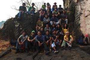 Gorakhgad – The Rock Climb!