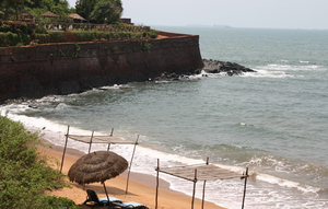 Best beaches To Visit In North Goa