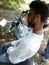Prashant GoTen Pawar Travel Blogger