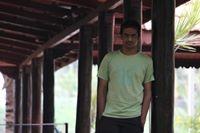 Arvind Ramalingham Travel Blogger