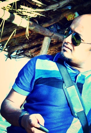 Vidya Nand Travel Blogger