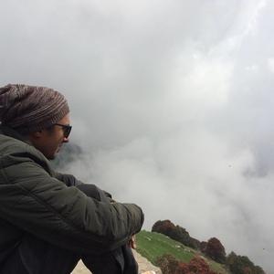 Shashi Sh  Travel Blogger
