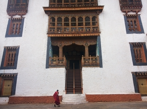 Independent travel in Bhutan
