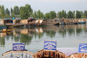 Dal Lake: Captivating, mesmerising and much more...