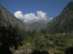 Parvati Valley – A stoners paradise called Kasol