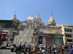Udaipur : My First Tryst With Solo Travelling