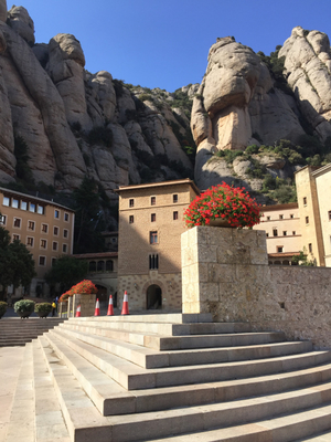 Why you should plan a day trip to Montserrat from Barcelona
