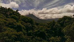 Costa Rica: Highlights from my vacation