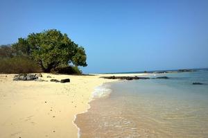 Idyllic Coastal Udupi