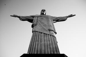 Rio de Janeiro: Warm even in the rains