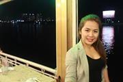 Kanhavy Vann Travel Blogger