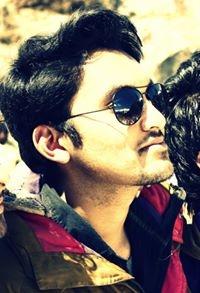 Kshitij Jain Travel Blogger