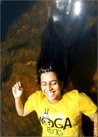 Krishna Priya Travel Blogger