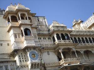 Udaipur: The School History Lessons Come To Life