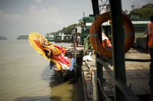 Durga Puja In Guwahati