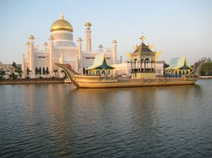 48 hours in Brunei: the jewel in Borneo's crown